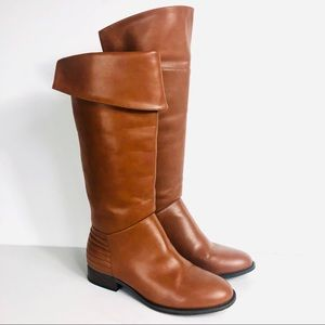 Chinese Laundry First Love Cuffed Boots
